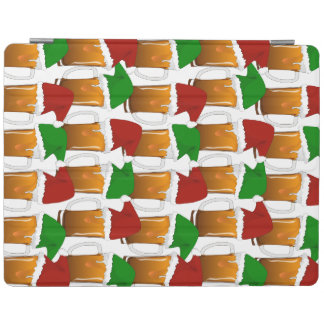 Christmas Beer Cheer iPad Cover