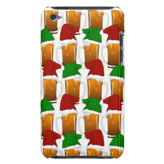 Christmas Beer Cheer iPod Touch Covers