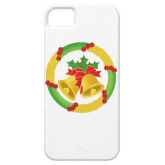 Christmas Bell iPhone 5/5S Cover