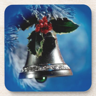 Christmas Bell Coaster