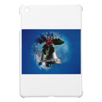 Christmas Bell iPad Mini Cover