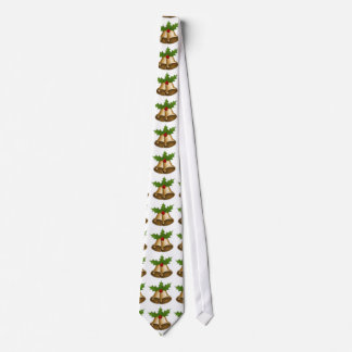 Christmas Bell Tie