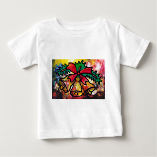 CHRISTMAS BELLS BABY T-Shirt
