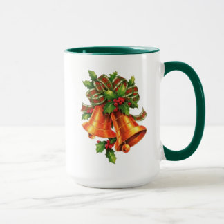 Christmas Bells Coffee Mug