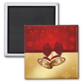 Christmas Bells - Magnet