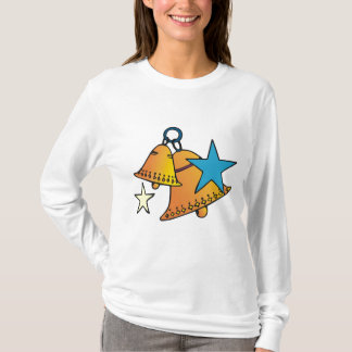 CHRISTMAS BELLS T-SHIRT