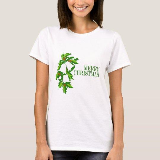 Christmas Bells T-Shirt