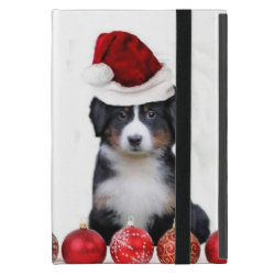 Powis iCase iPad Mini Case with Kickstand with Bernese Mountain Dog Phone Cases design