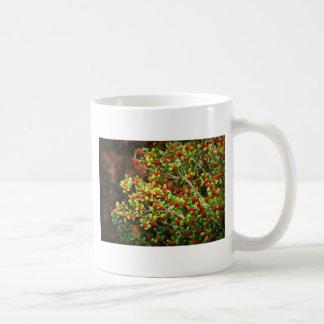 Christmas Berries Mug