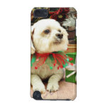 Christmas - Bichon Frise - Woody iPod Touch 5G Case