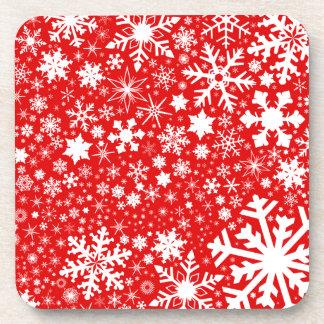 Christmas Blast Coaster