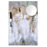 Christmas Blessings Dry Erase Boards