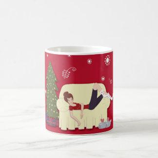 Christmas Bliss Mug