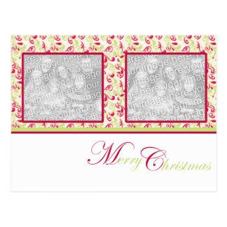 Christmas Bonanza Postcard