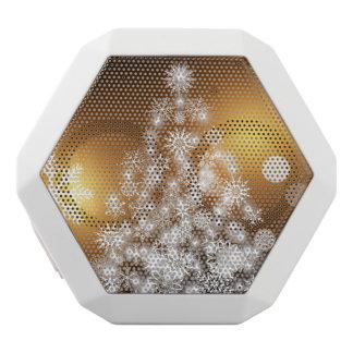 Christmas White Boombot Rex Bluetooth Speaker