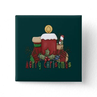 Christmas Boots button