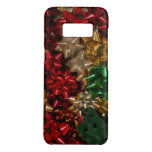 Christmas Bows Colorful Festive Holiday Case-Mate Samsung Galaxy S8 Case