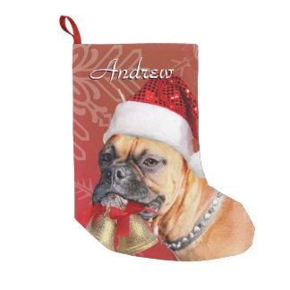 animal christmas stockings