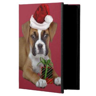 Christmas Boxer puppy  iPad Air 2 case Powis iPad Air 2 Case