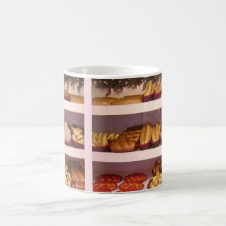 Christmas Breads Coffee Mug