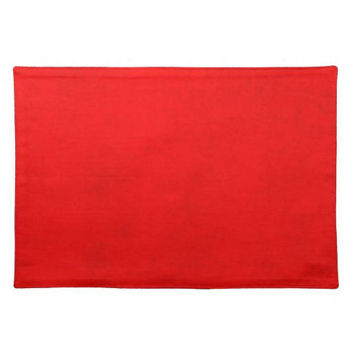 Christmas Bright Red Color Parchment Paper Blank Cloth
