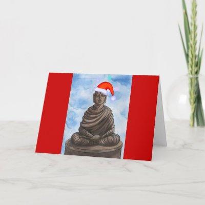 Buddha e Natale