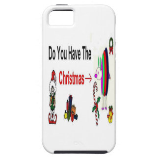 Christmas Bug Cover For iPhone 5/5S