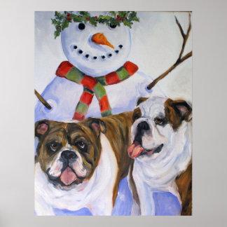 Christmas Bullies poster