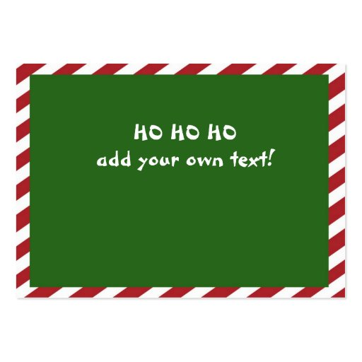 Holiday business cards 9500 holiday business card templates for Christmas business card template