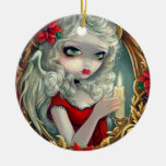 """""""Christmas Candle"""" Ornament"""