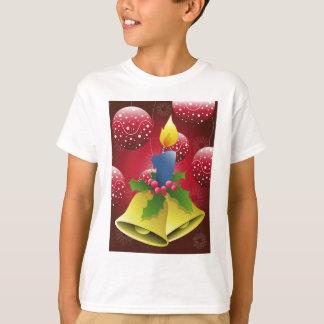 Christmas Candle T-Shirt