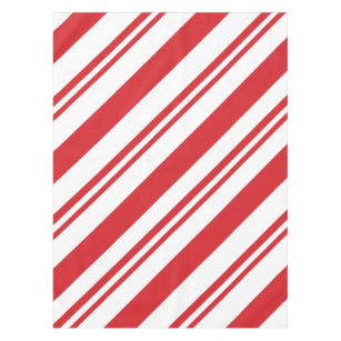 Christmas Pattern Tablecloths Zazzle