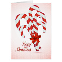 christmas, xmas, holidays, candy, december, gifts, joy, happiness, festivity, Card with custom graphic design