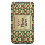 Christmas Candy iPod Case-Mate Cases