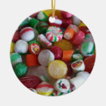 Christmas Candy ornament