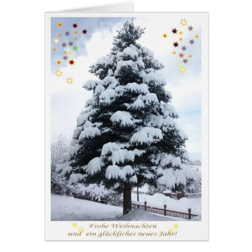 Christmas Card Sales 8098