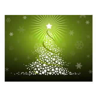 Christmas Card1 Postcard