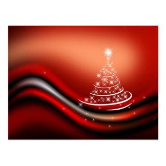 Christmas Card4 Postcard