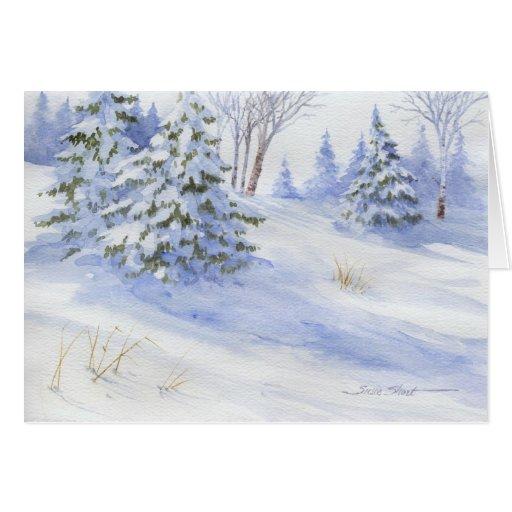 Christmas Card 09CCS4-1
