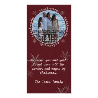 Christmas Card *Celebrate*
