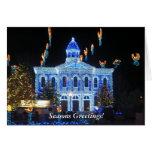 Christmas Card CMTA Peace & Joy