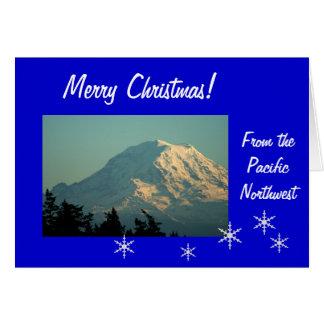 Christmas Card: Go Tell It!