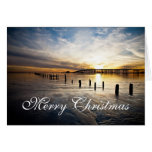 Christmas Card Mississippi Gulf Coast