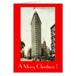Christmas Card, New York City
