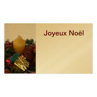 """Christmas cards Business, 3.5"""" x 2.0"""", 100 pack, Double-Sided Standard Business Cards (Pack Of 100)"""