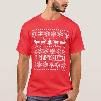 Christmas Caribou T-Shirt