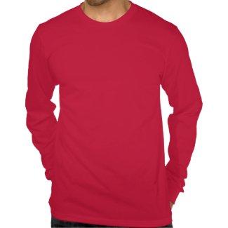 Christmas Caribou Tshirts
