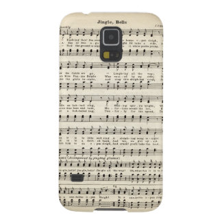 Christmas Carols: Jingle Bells Galaxy S5 Case