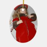 Christmas Carols Ornament