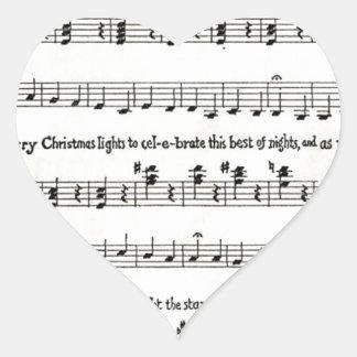 Christmas Carols The Children s Carol Stickers